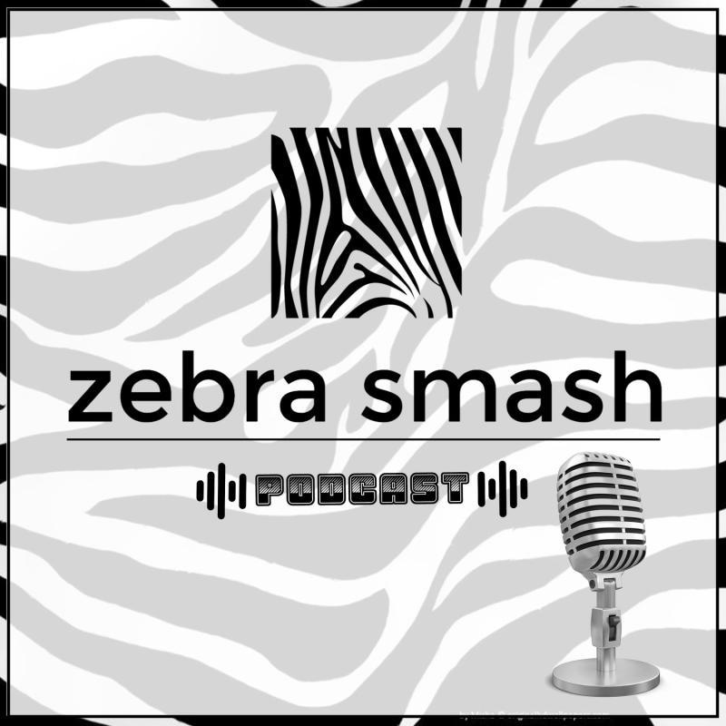 zebrasmash